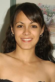 Amateur Porn Model Ana R.