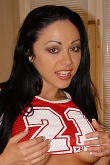 Amateur Porn Model Carmen