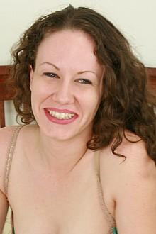 Amateur Porn Model Cherry Button